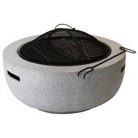 Esschert Design Taça de combustão  MGO S
