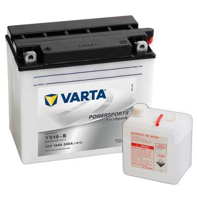 Varta Bateria Freshpack 12 V 19 Ah YB16-B
