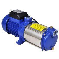 Bomba a jato 1300 W 5100 L/h Azul