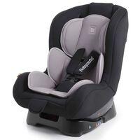 Babyauto Cadeira auto para bebé Lolo 0+1 preto e cinzento 31201