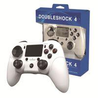 Controlador sem fio de 6 eixos para PS4 - branco