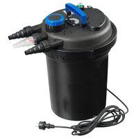 Ubbink Filtro de lagoa BioPressure 18000 18W