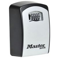 Master Lock Cofre grande para chaves 5403EURD