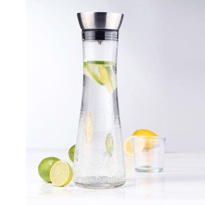 HI Decantador de água com bico transparente 1 L