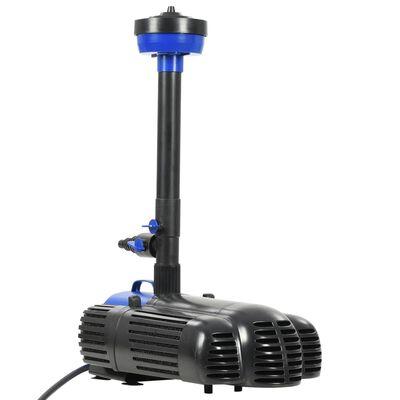 vidaXL Bomba para fonte 85 W 3000 L/h