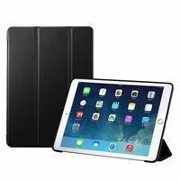 capa para iPad - capa inteligente de 9,7 polegadas - preta