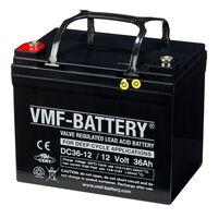 VMF AGM bateria de ciclo profundo 12 V 36 Ah DC36-12