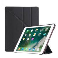 iPad 9,7 polegadas Smart Cover Case Capa para iPad e suporte preto