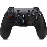 Controlador de jogo sem fio para Nintendo Switch, telefone Android e P