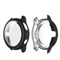 Capa protetora para Samsung Galaxy Watch Active 2, 40 mm - preto