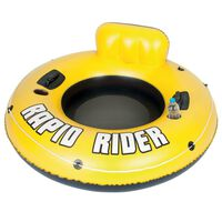 Bestway Rapid Rider Bóia insuflável para 1 pessoa 43116