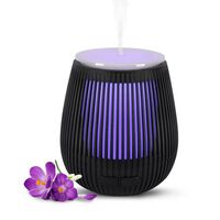 Difusor de Aroma - Umidificador e Lâmpada de Aroma 100 ml
