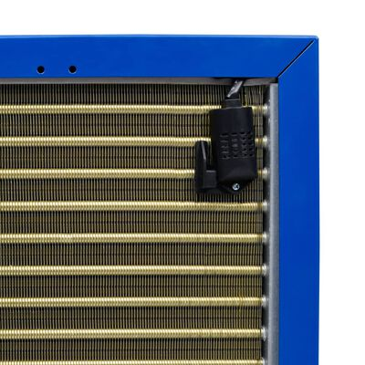 vidaXL Desumidificador 50 L/24h 650 W