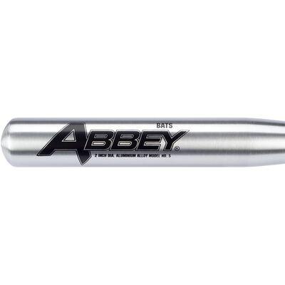 Abbey Taco de basebol 65 cm alumínio