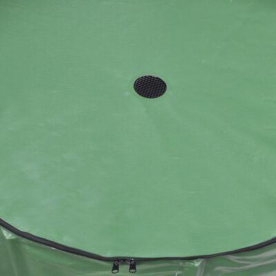 Tanque de Âgua da Chuva Desmontável 250L