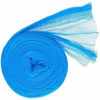 Nature Rede anti-pássaros Nano 10x4 m azul