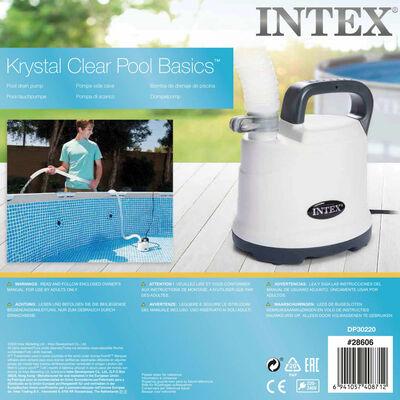 Intex Bomba para drenagem de piscina