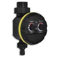 Temporizador Eletrônico para Sistema de Irrigação de Saída Simples