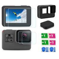 Conjunto de acessórios para GoPro Hero 5/6/7 Black