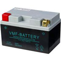 VMF Powersport Bateria AGM 12 V 8,6 Ah FA YTZ10-S