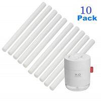 Umidificador filtro refil pack de 10 HF-GXJ623 neve-12