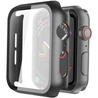 Protetor de tela de vidro temperado para Apple Watch 4/5 - 40 mm - Pre