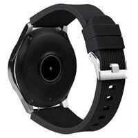 Pulseira Samsung Galaxy Relógio 46 mm - preta - S