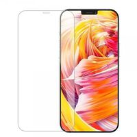 Protetor de tela para iPhone 12 Pro Max 6,7 polegadas, vidro temperado