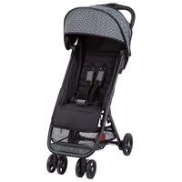 Safety 1st Carrinho de bebé ultra compacto Teeny preto e cinzento