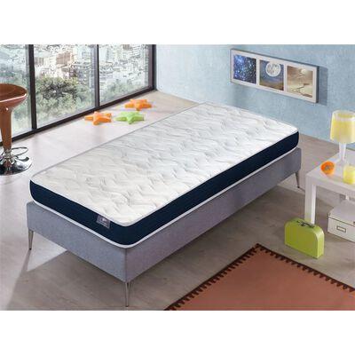 Colchão 140x180 Ergo Confort – Altura 14 Cm – Dormalit