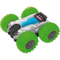 Ninco Carro de acrobacias telecomandado Stunt verde