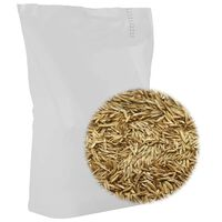 vidaXL Grass Seed for Dry and Heat 30 kg