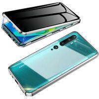 Telefone celular magnético vidro temperado em ambos os lados XiaoMi CC