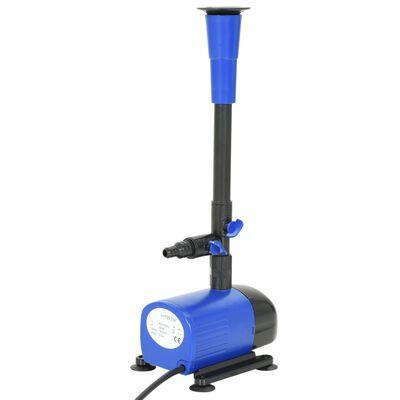 vidaXL Bomba para fonte 38 W 1500 L/h