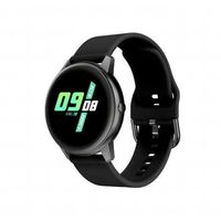 Smartwatch À Prova D'água Com Monitor De Pressão Arterial E Frequência