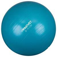 Avento Bola de fitness/ginásio 75 cm de diâmetro azul