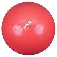 Avento Bola de fitness/ginásio 65 cm de diâmetro rosa