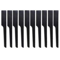 Lâminas de serra pneumática 10 peças 24T & 32T