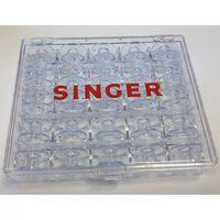 Singer Estojo para arrumação de bobinas com 25 bobinas