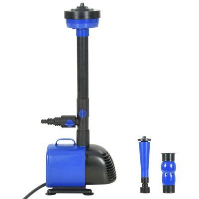 vidaXL Bomba para fonte 110 W 3000 L/h