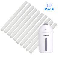 Pacote de refil do filtro umidificador de 10 FS-GX J609-White