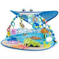 Disney Tapete de atividades Mr. Ray Ocean Lights K11095