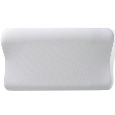 Travesseiro ortopedico tamanho grande 2 peças