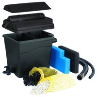 Ubbink Filtro para lagoas FiltraClear 4500 BasicSet 1355160