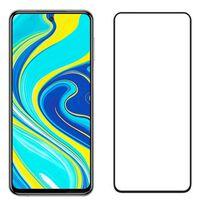 Protetor de tela 2-p em vidro temperado para Samsung Galaxy A91
