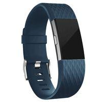 Pulseira para Fitbit Charge 2 - Azul Escuro - S