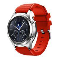Pulseira Samsung Gear S3 Frontier / Classic - Vermelha