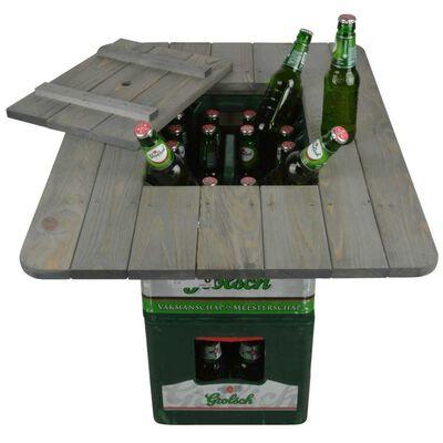 Esschert Design Tampo para caixa de cerveja NG76