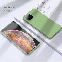 Capa móvel à prova de choque para iPhone 12/12 Pro Green