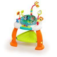 Bright Starts Saltador com atividades Bounce Bounce Baby K60245